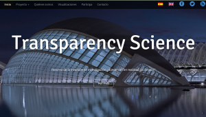 transparencysciencie