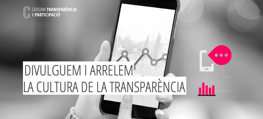 Catedra Transparencia web