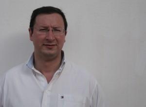 Serrano Cobos, Jorge