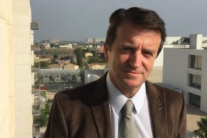 Gil Pechuán, Ignacio